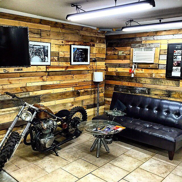 Slate Wall Panels Garage Man Cave Ideas Garage Storage: 49 Brilliant Garage Organization Tips, Ideas, And DIY