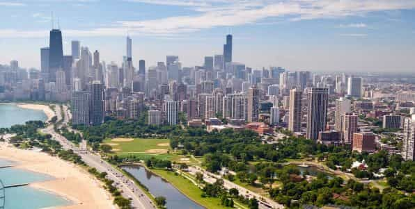 Free dating chicago