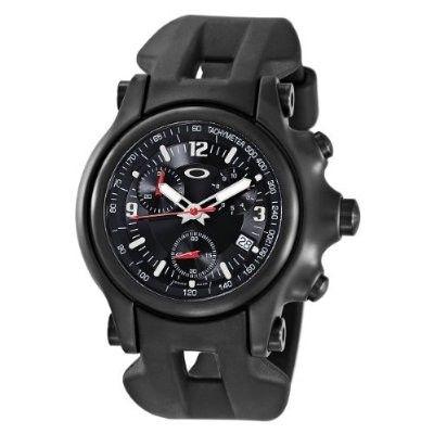 c0cf365fb09 Relógio Oakley 10-228 Holeshot Mens Watch  Relogios  Oakley ...