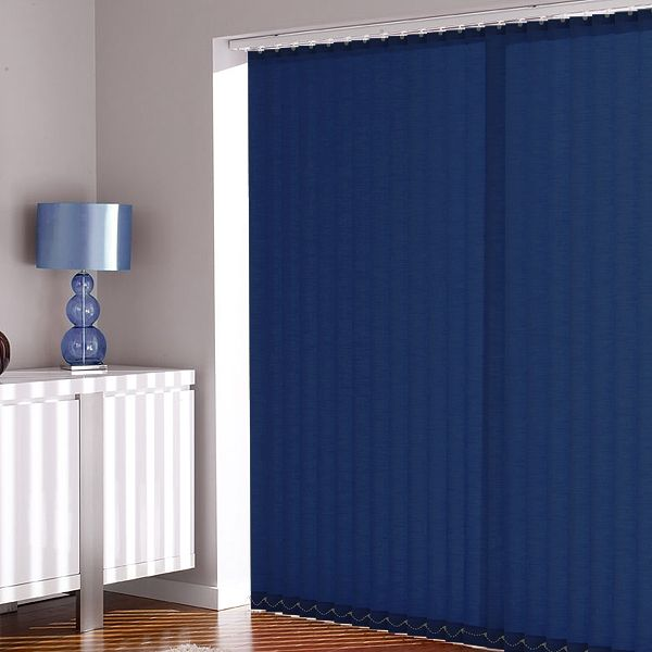 Cheapest Blinds Uk Navy Blue Vertical Blinds Blue