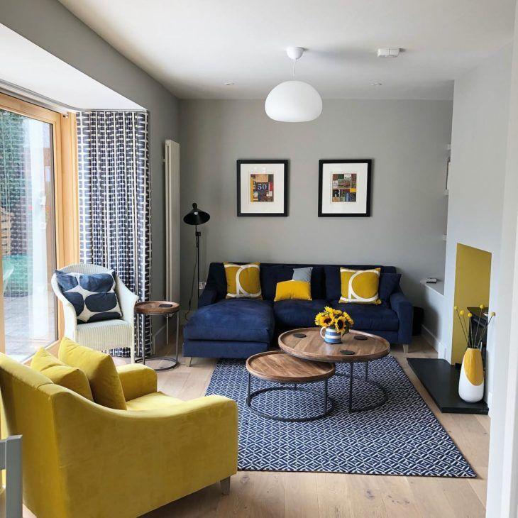 Photo of 75 ideias de decoração com tons de amarelo para ambientes mais vivos