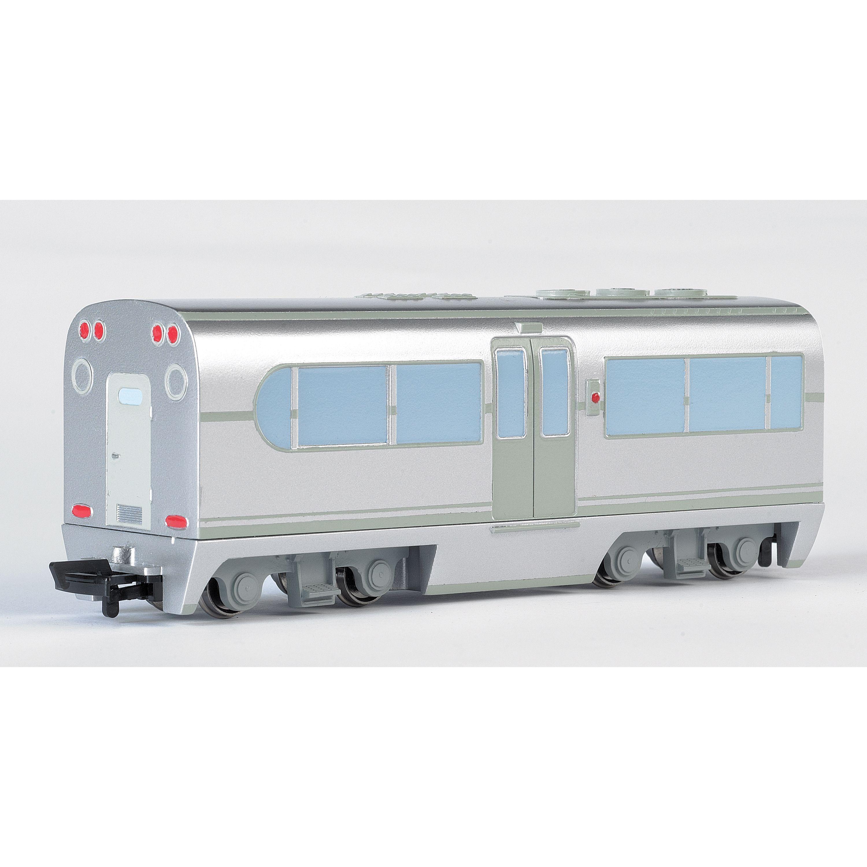 Bachmann Trains Chuggington Passenger Car- HO Scale Train ...