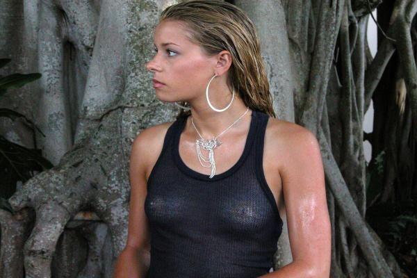 Farrah fawcett naked pics