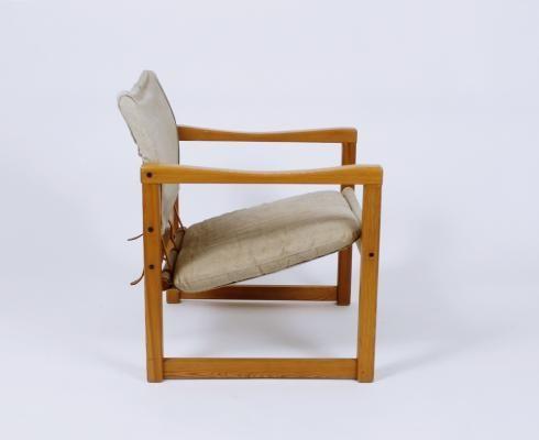 Ikea Küchenstühle ~ Schwedische diana safari stühle von karin mobring für ikea er