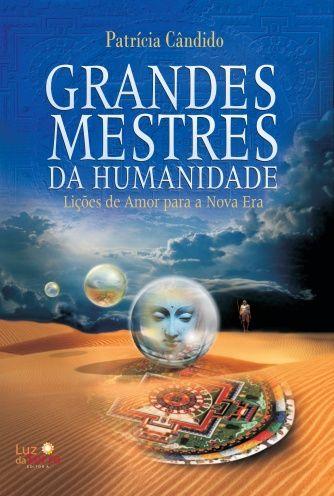 Grandes Mestres da Humanidade | Livros de filosofia