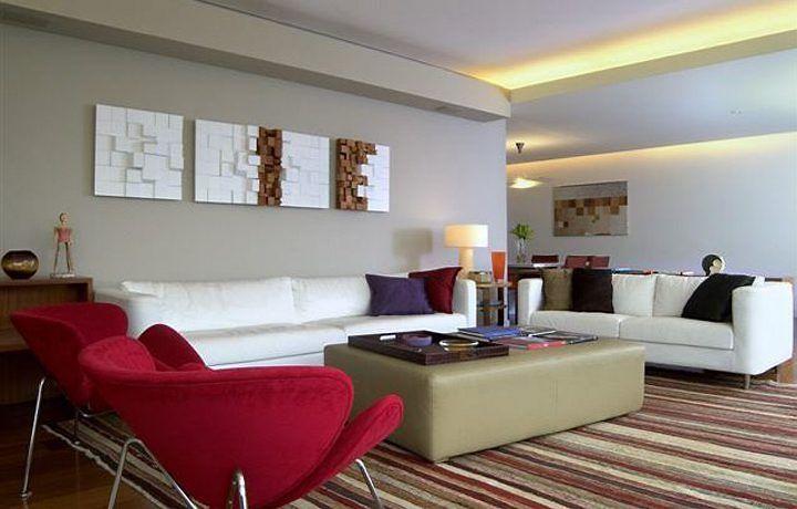 Mas de 1.000 imagens sobre decoração de sala de estar no pinterest ...