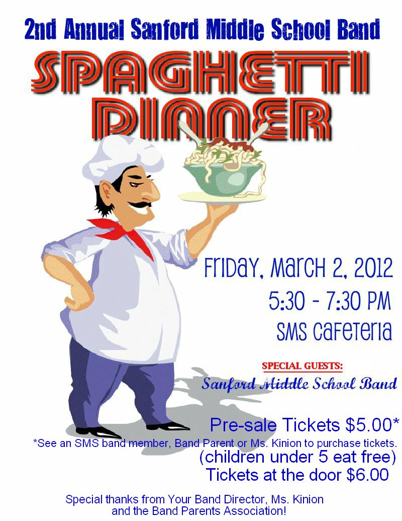 spaghetti dinner fundraiser - google search | theater productions