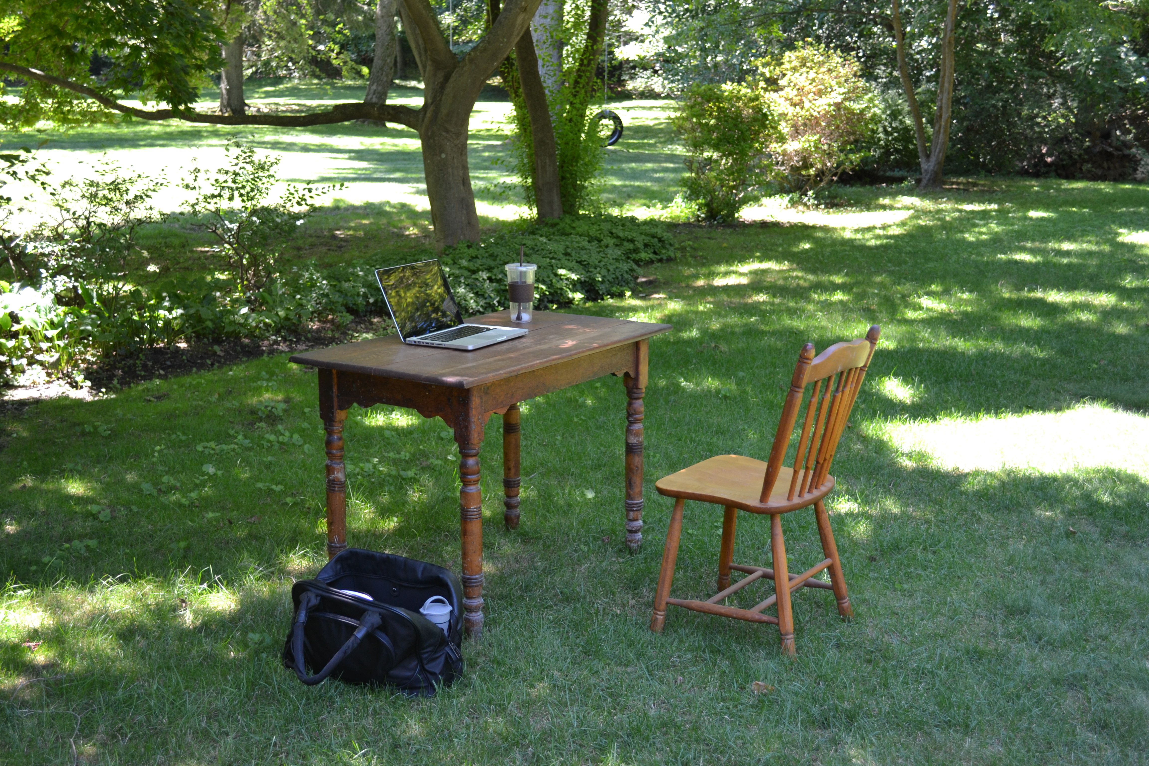 """How wonderful would this be on a beautiful day. Get inspired 