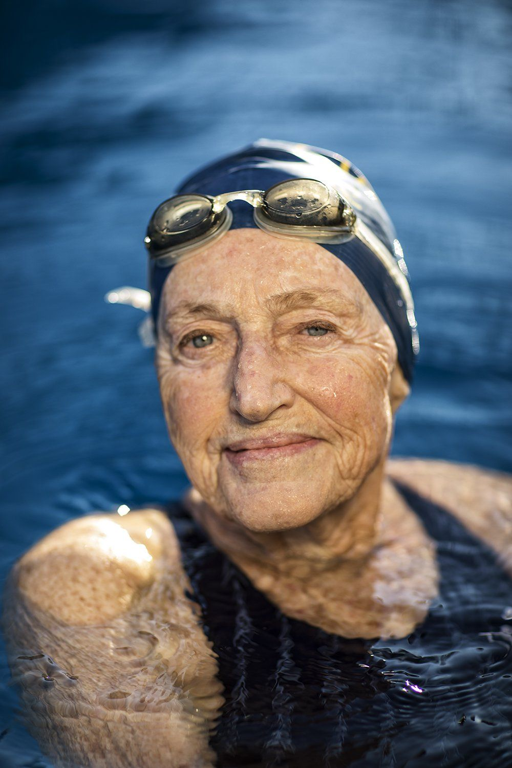 Fit At 80 You Bet. Meet 4 Octogenarian Athletes Who Give You Zero Reason To Skip The Gym