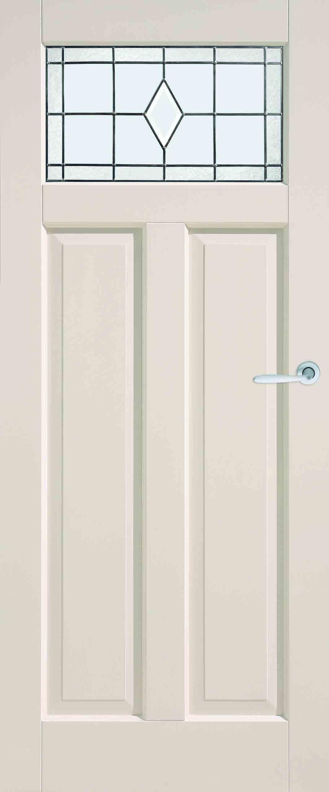 Binnendeur Met Glas.Binnendeur Glas In Lood Google Zoeken Binnendeur Glas