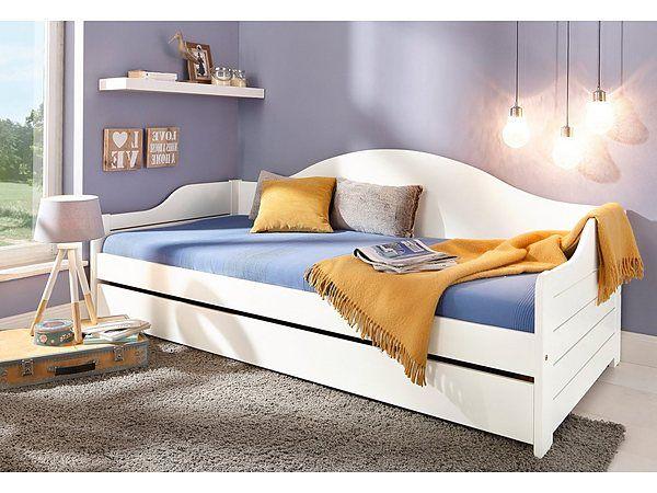 Home affaire Daybett »Susan« Pinterest - schlafzimmer komplett günstig online kaufen