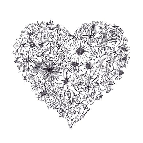 Tattoo Idee | Tattoo | Pinterest | Tatuaje corazón, Tatuajes y Arte