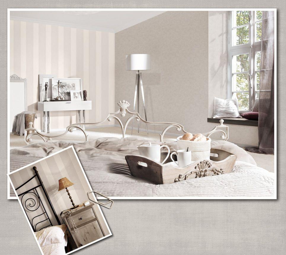 Raumbild; A.S. Création Tapete 284310 | Kleiderzimmer ...