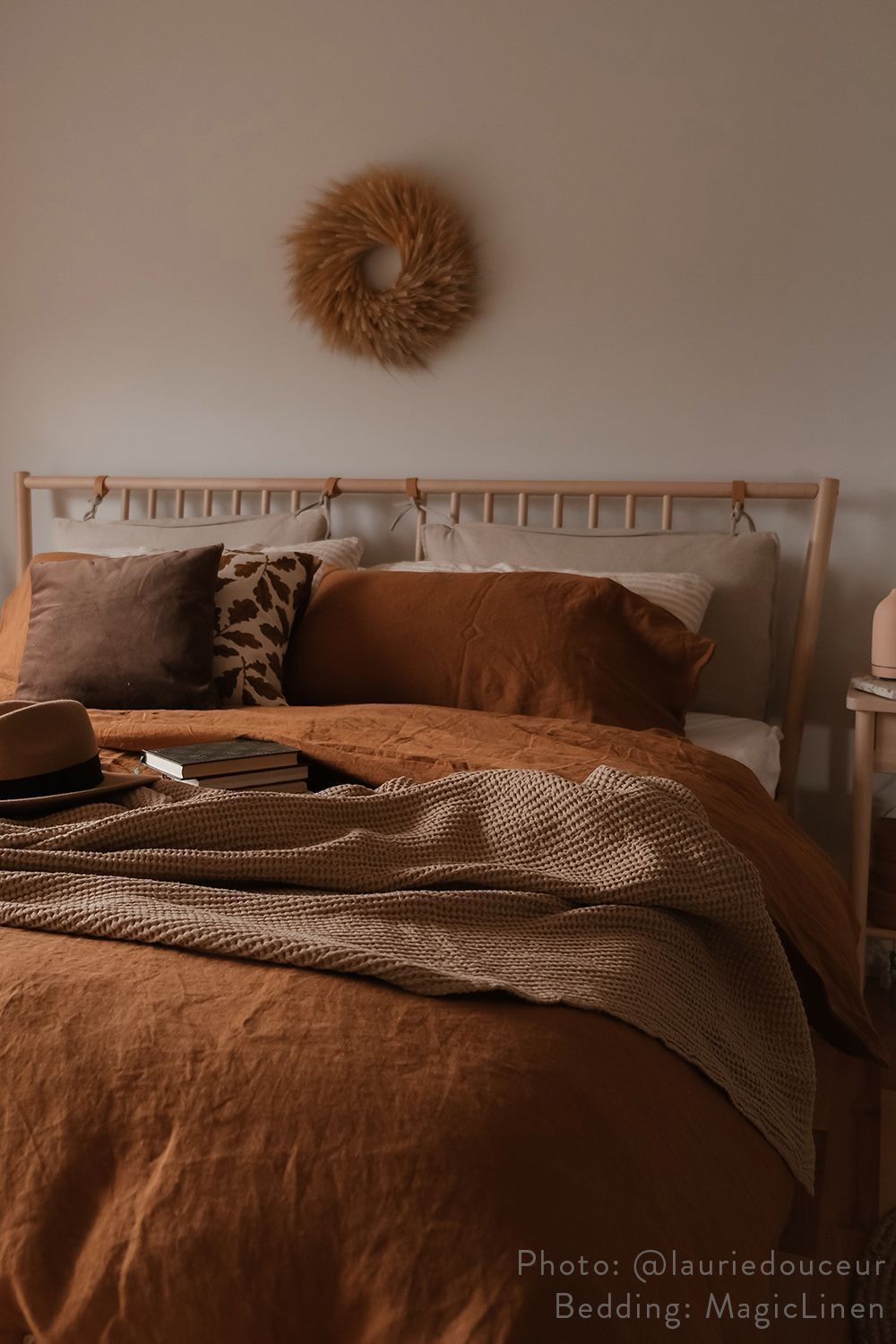 Cinnamon Bedding Styling - Design your bed with cinnamon bedding. On... -  Cinna... -  Cinnamon Bedding Styling – Design your bed with cinnamon bedding. On… –  Cinnamon Bedding Sty - #Bed #Bedding #boysbedroom #Cinna #Cinnamon #design #linenbedideas #minimalistbedroommen #sofabeddiy #Styling