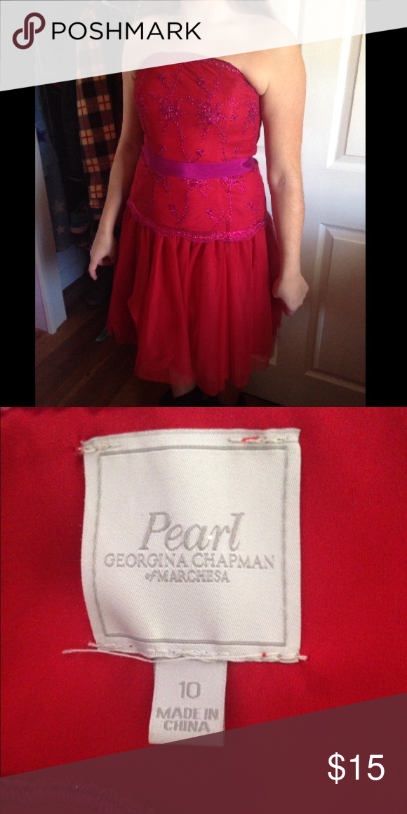 Homecoming Dress Brand new never worn no tags Dresses Prom