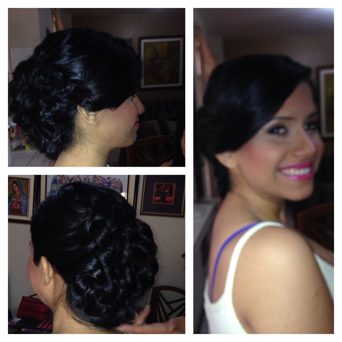 Pin by paola colunga on pc hair style pinterest hair style