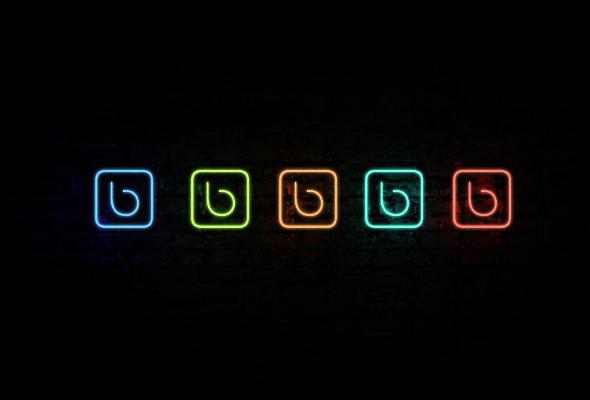 #bebo #neonicons #club  Bebo neon icons | Neon icons pack  https://gumroad.com/l/EyAl