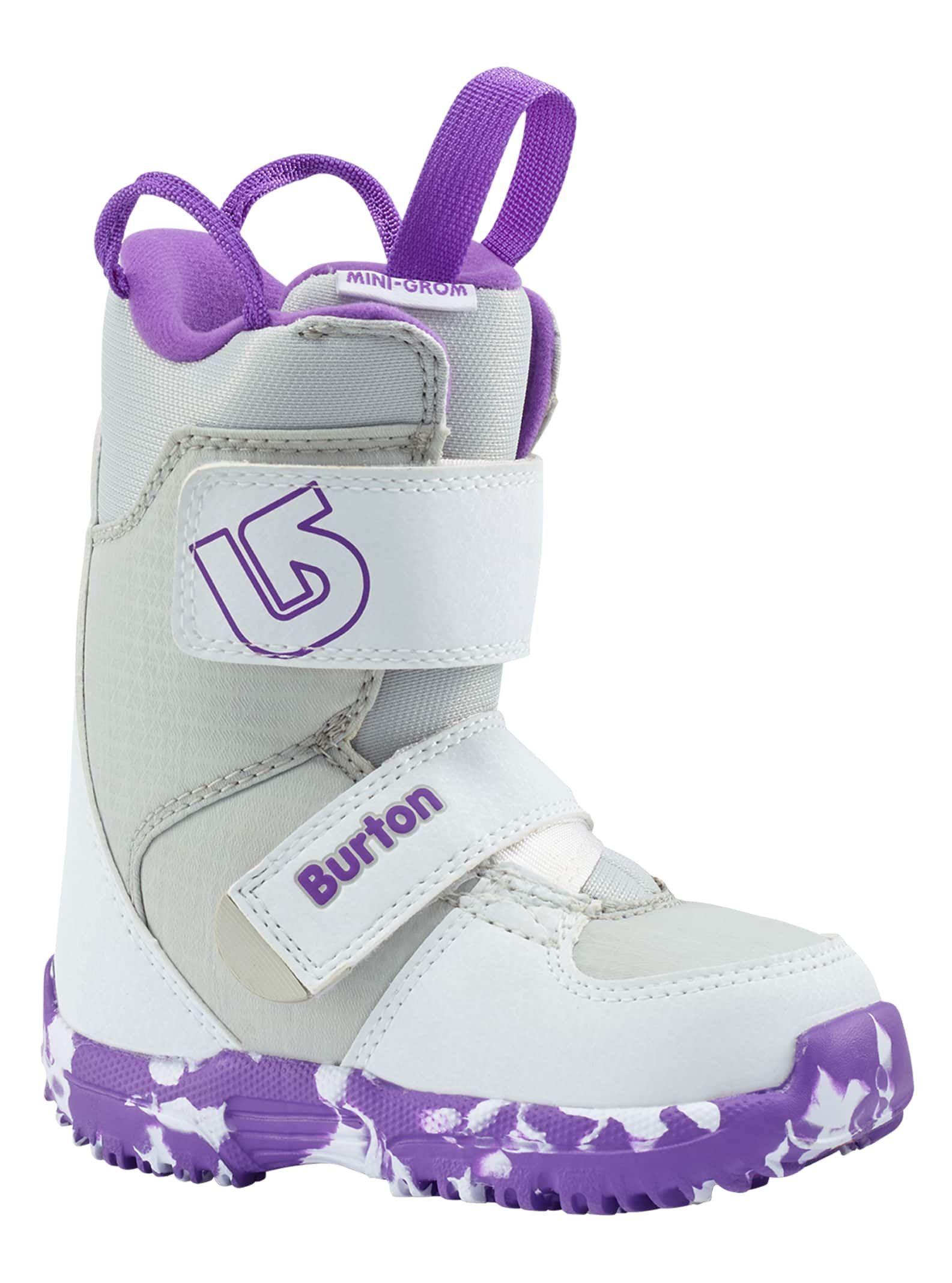 Burton Kinder Snowboard Boot Grom Boa 2019 Youth