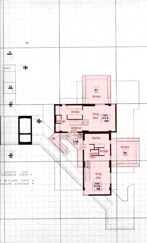 Habitat 67 Moshe Safdie In 2020 Moshe Safdie Habitats Brutalist Architecture