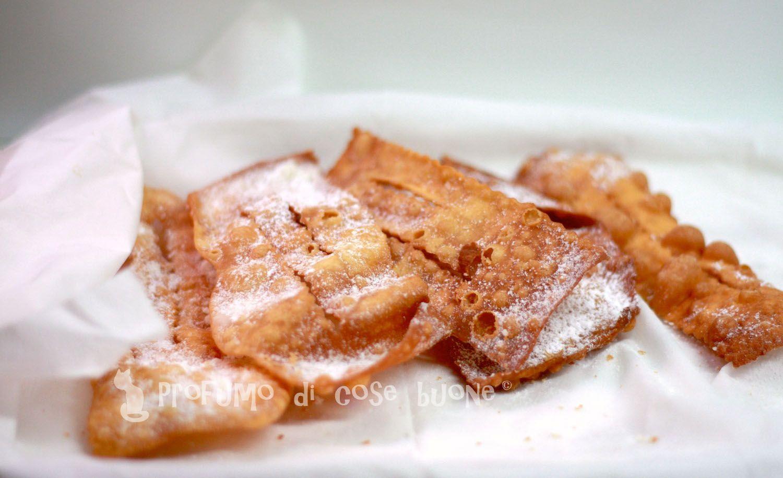 #Italian #carnival recipe  #food