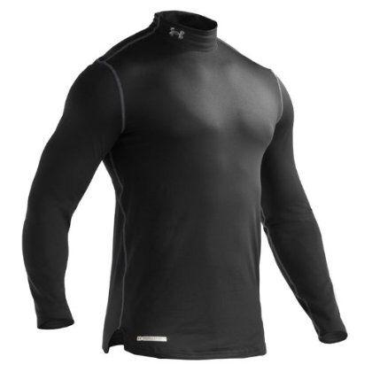 Under Armour Heatgear Shirt- $49.99