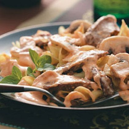Beef Stroganoff Tomato Paste Beef Broth Sherry Recipe Recipe Beef Stroganoff Stroganoff Pasta Dishes