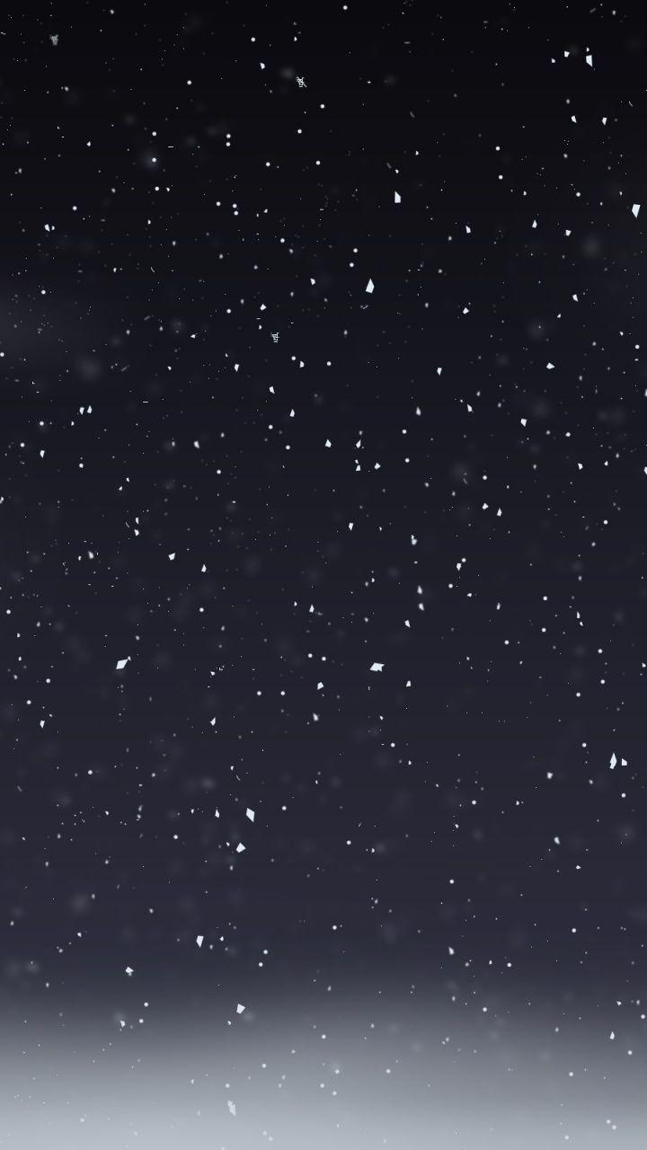 720x1280 magical beach gras hills ocean galaxy s3 wallpaper - 720x1280 Snowy Night