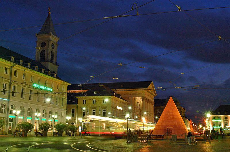 Karlsruhe, Germany ••wandering•• Karlsruhe, Germany
