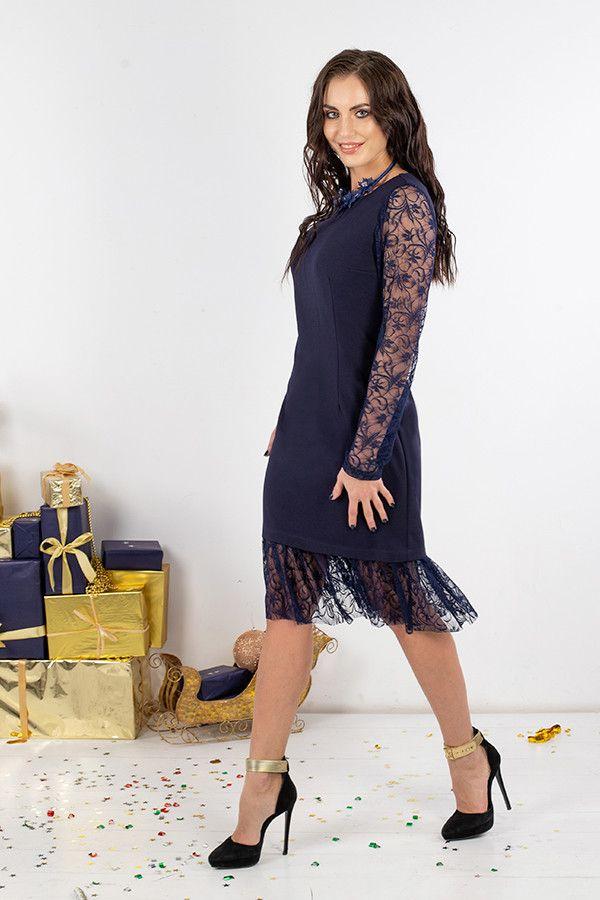купить женское платье стильное недорого в москве