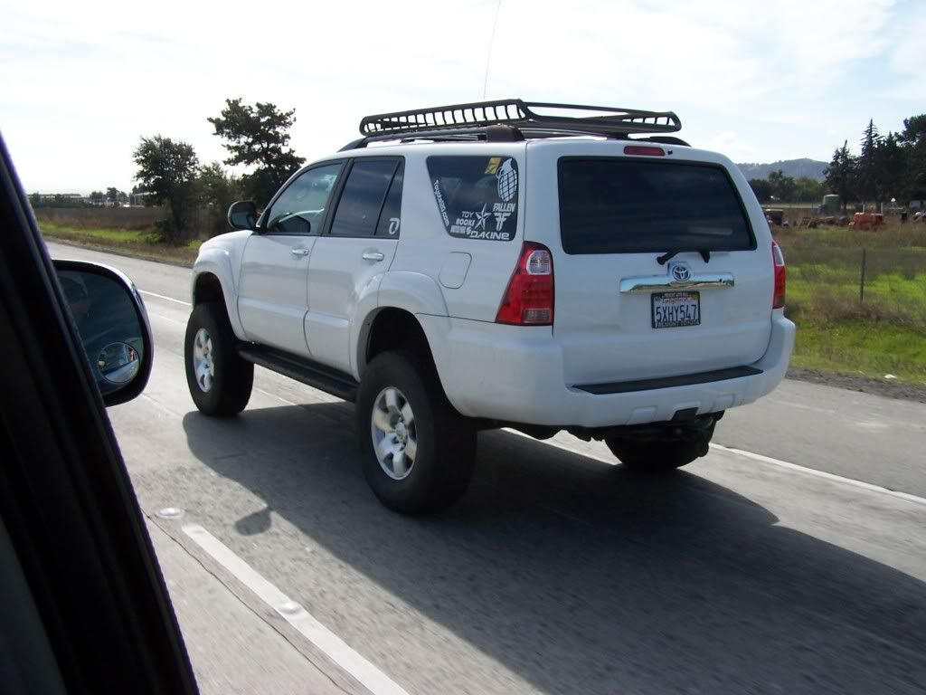 4th Gen T4R Picture Gallery Page 21 Toyota 4Runner