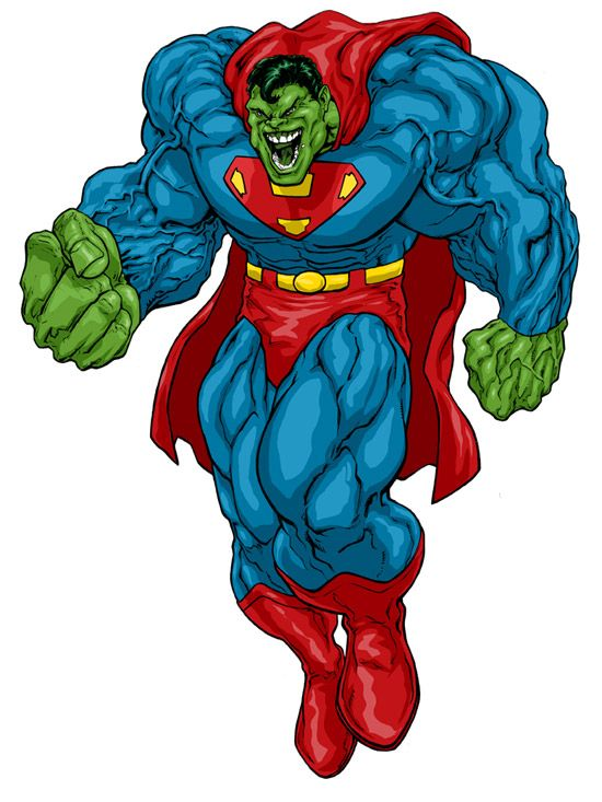 #Hulk #Fan #Art. (Super Hulk) By: PatC-14. (THE * 5 * STÅR * ÅWARD * OF: * AW YEAH, IT'S MAJOR ÅWESOMENESS!!!™)[THANK Ü 4 PINNING!!!<·><]<©>ÅÅÅ+(OB4E)