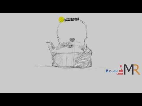 تعليم رسم براد شاى Mr Fine Artist تعليم الرسم Youtube Bart Simpson Bart Character