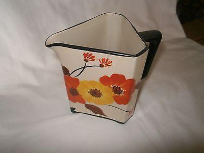 Empire England  Art Deco A jug