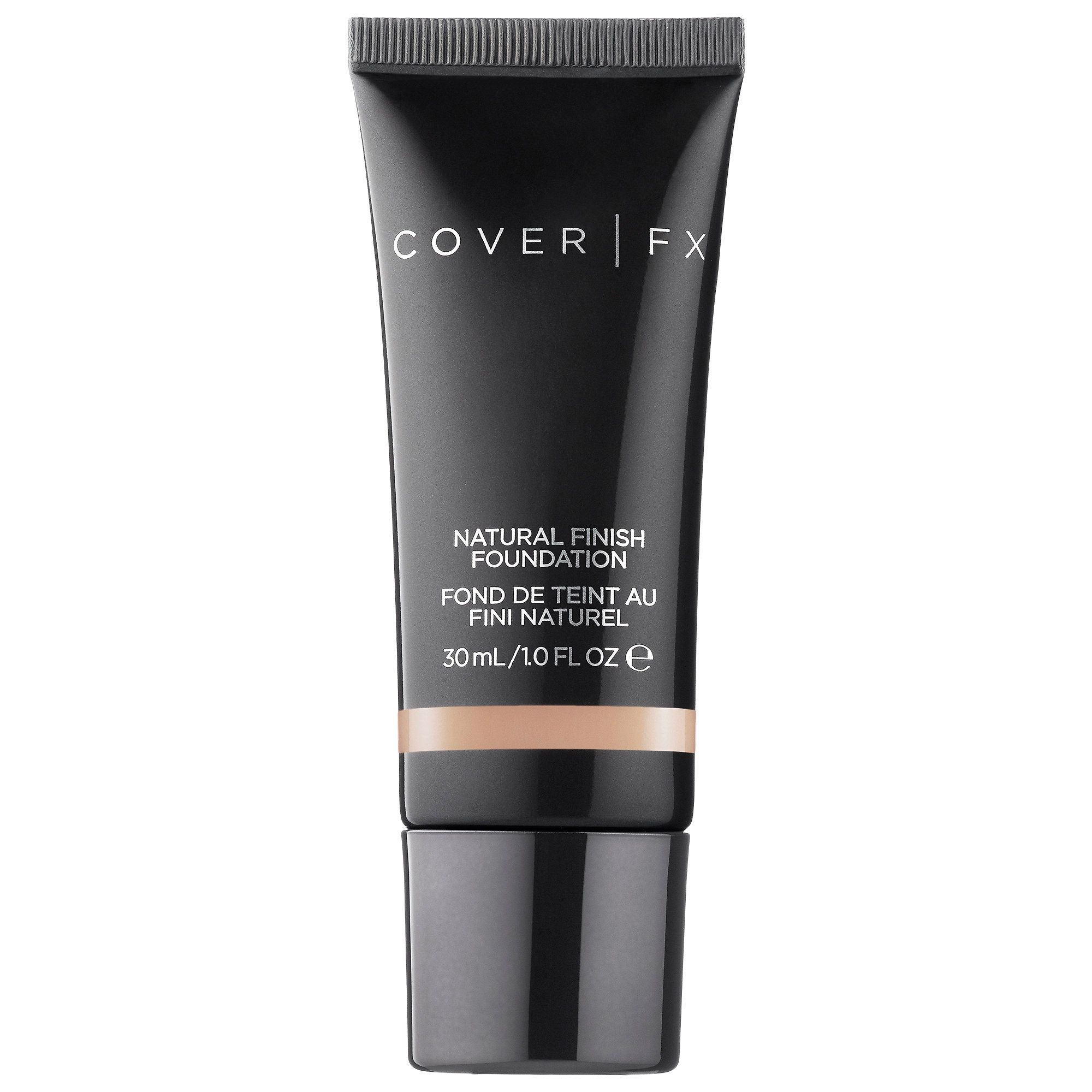 The Best Foundations for AcneProne Skin Cover fx, Best