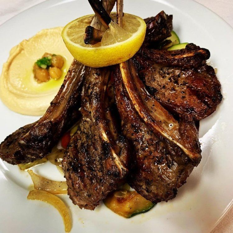 Five Mediterranean Restaurants to Visit in New Orleans