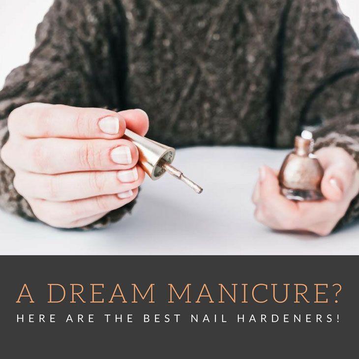 Pin by Teterinataisiya on Beauty | Nail hardener, Fun ...