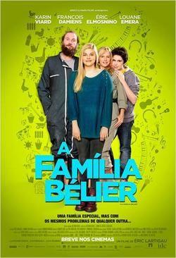 A Familia Belier Legendado Full Hd 1080p 2014 Filmes Cartazes