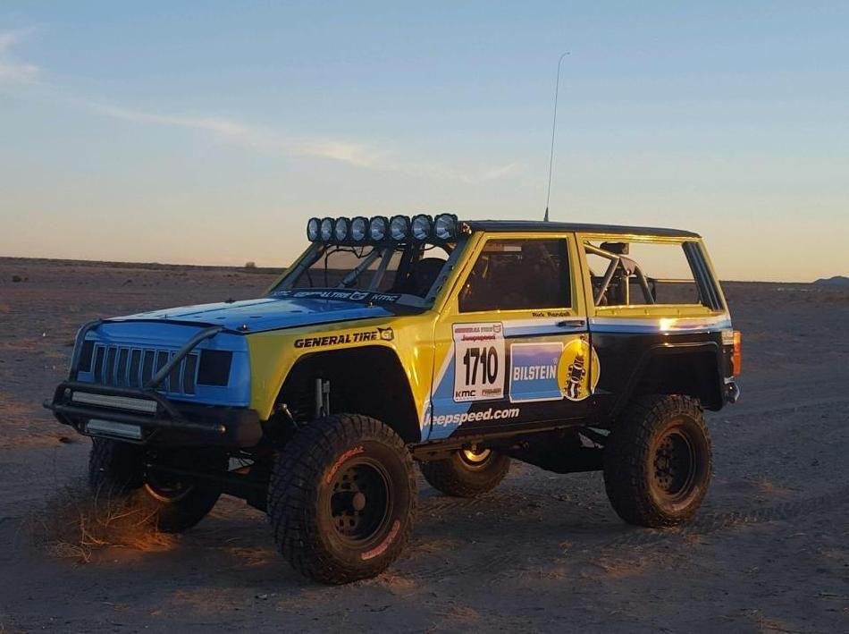 Off Road Racing Classifieds Rdc Randall Racing Jeepspeed 1710 Jeep Cherokee Xj Offroad Jeep