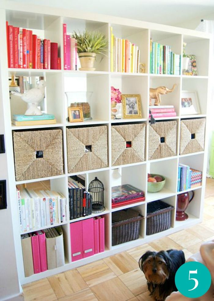10 Easy And Creative Shelving Organization Ideas For Your Home Interior Home Decor Home