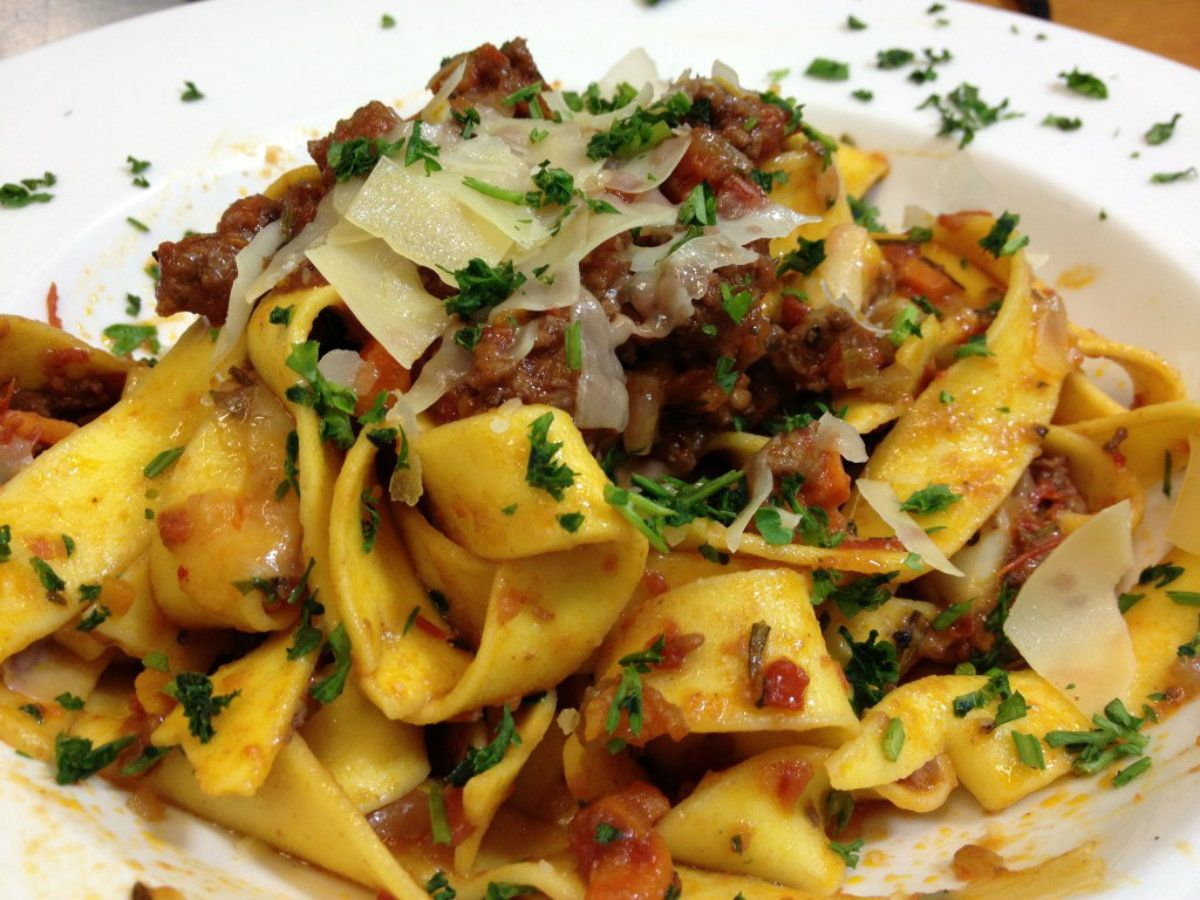 pappardelle pescatore recipes tasty query - HD 3264×2448