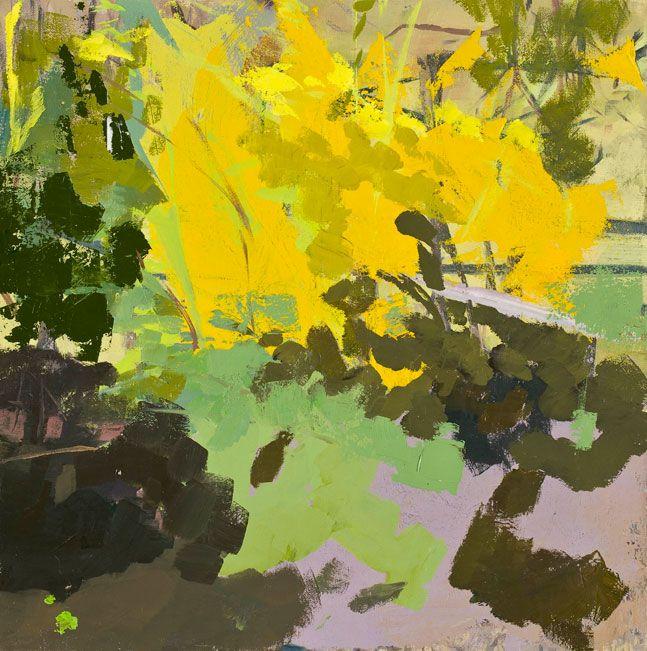 Statement Contemporary Landscape Painting Landscape Art Landscape Paintings