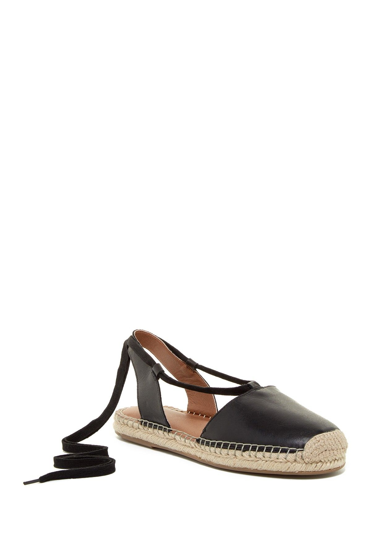 045c47e1e3 Crystal Espadrille Flat - Wide Width Available | Products ...