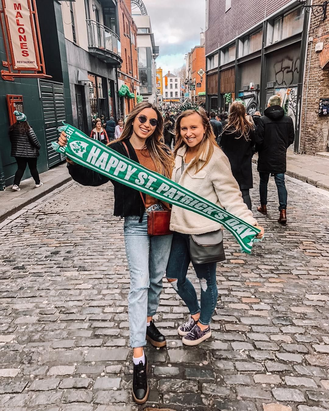 Image result for saint patrick's day seattle instagram