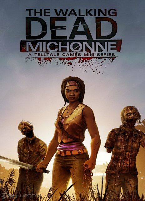 The Walking Dead Michonne mod apk free download is best mobile