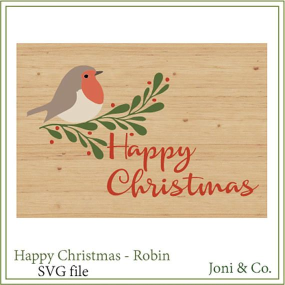 Christmas svg file english robin happy christmas svg printable christmas svg file english robin happy christmas svg printable christmas cards signs iron on transfer british christmas glass blocks welcome m4hsunfo