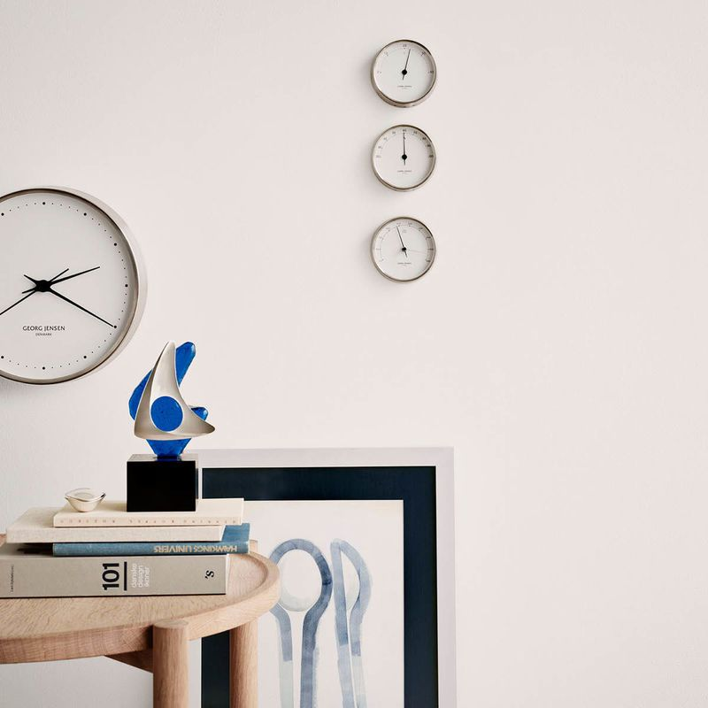 Wall Clocks And Weather Stations Minimalist Clocks Clock Wall Clock