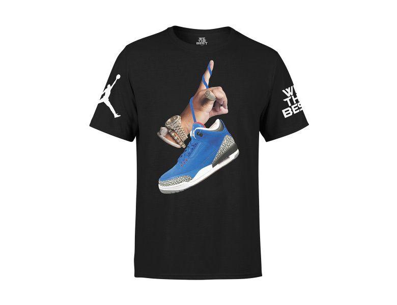 promo code 502e8 30e59 DJ Khaled x Air Jordan 3 We The Best and Father Of Asahd ...