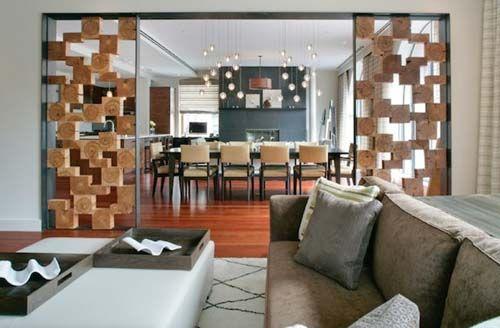 Download Desain Interior Rumah Minimalis  50 desain sekat ruangan minimalis sekat ruang tamu lemari