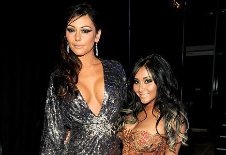 Snooki and JWoww get a spinoff show. Can we stop rewarding bad behavior please?