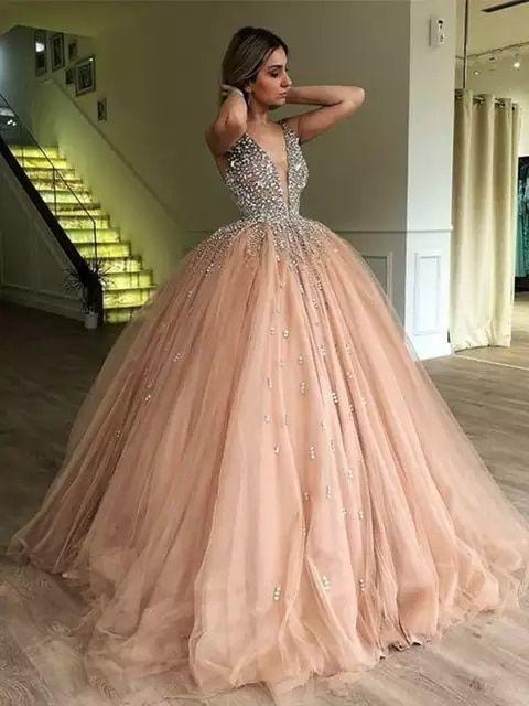 Top 10 2020 Os mais lindos vestidos de festa para